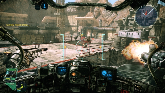 Hawken-screen