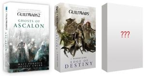 guild wars book