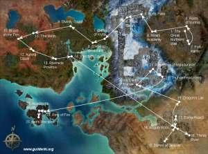 guild wars mission