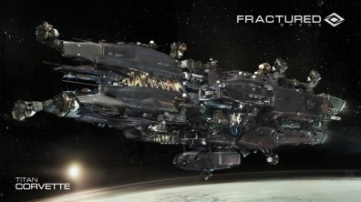 fractured-space-corvette
