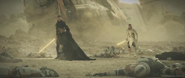 Swtor Fallen Empire
