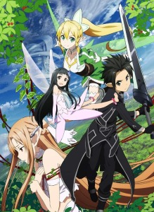 sao second part