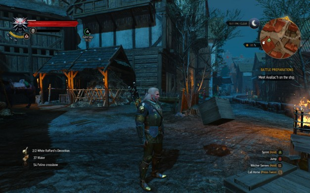Witcher3 Boxie