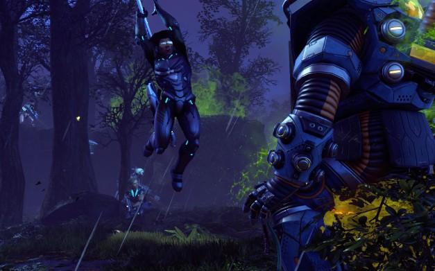 XCOM2 Ranger