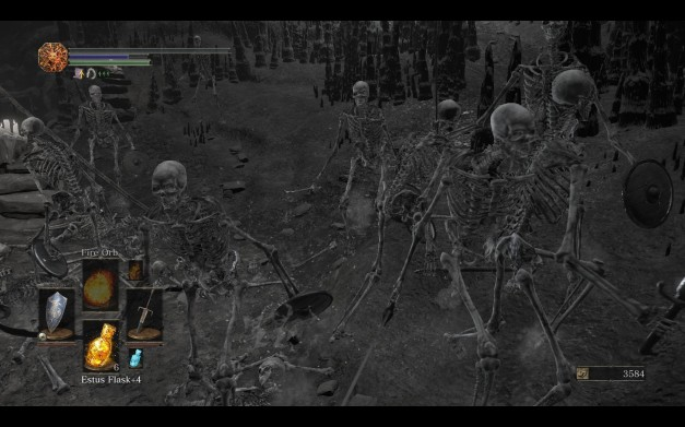 DarkSoulsIII_Skeletons