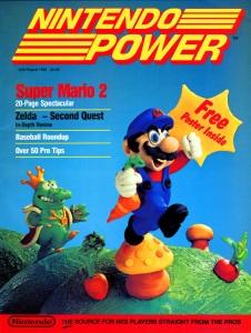 NintendoPowerMario