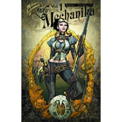 lady-mechanika-tome-1-vf