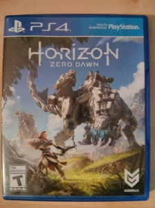 Horizon Box