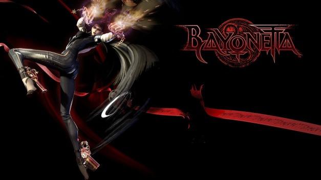 Bayonetta IUP